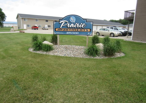 Prairie Apartments- Volga SD