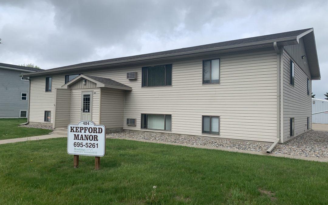 Kepford Manor- 1 Bedroom