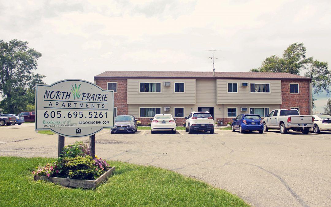 North Prairie Apartments