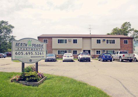 North Prairie Apartments- Aurora
